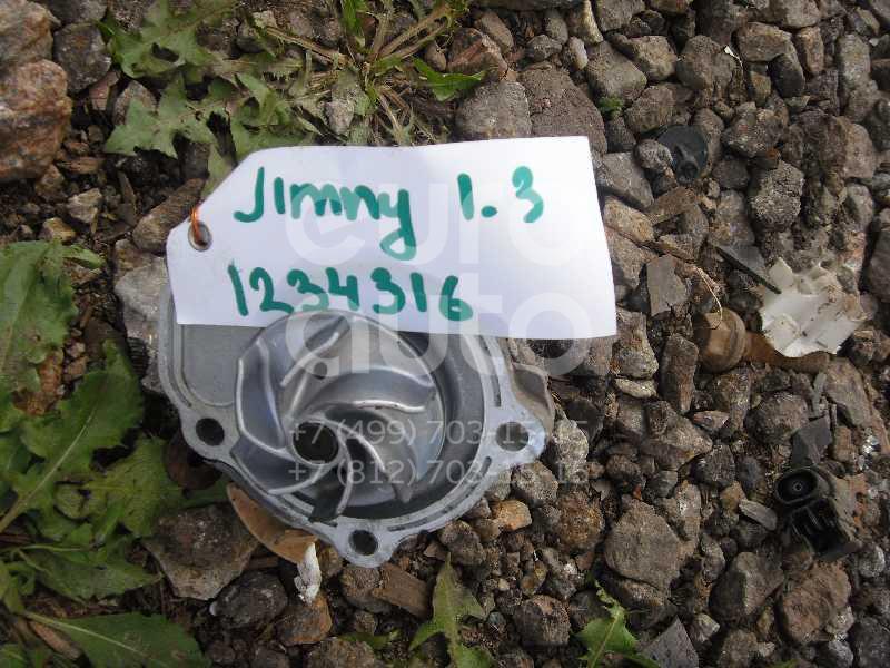 Насос водяной (помпа) для Suzuki Jimny FJ 1998> - Фото №1