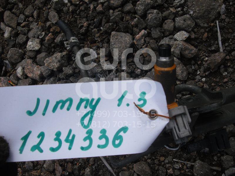 Форсунка инжекторная электрическая для Suzuki Jimny FJ 1998> - Фото №1