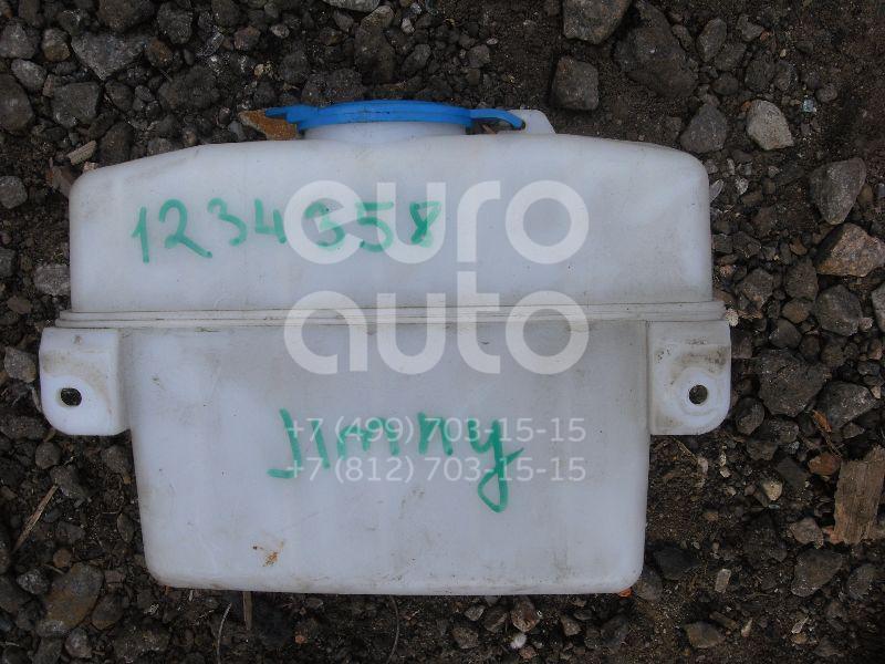 Бачок омывателя лобового стекла для Suzuki Jimny FJ 1998> - Фото №1