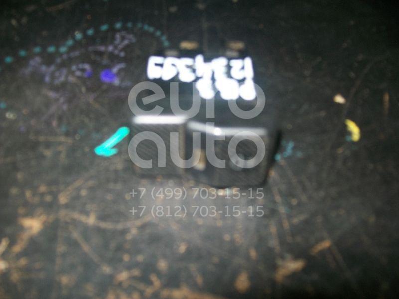 Выключатель света п/т фар для VW Passat [B3] 1988-1993;Corrado 1988-1995;Polo 1990-1994 - Фото №1