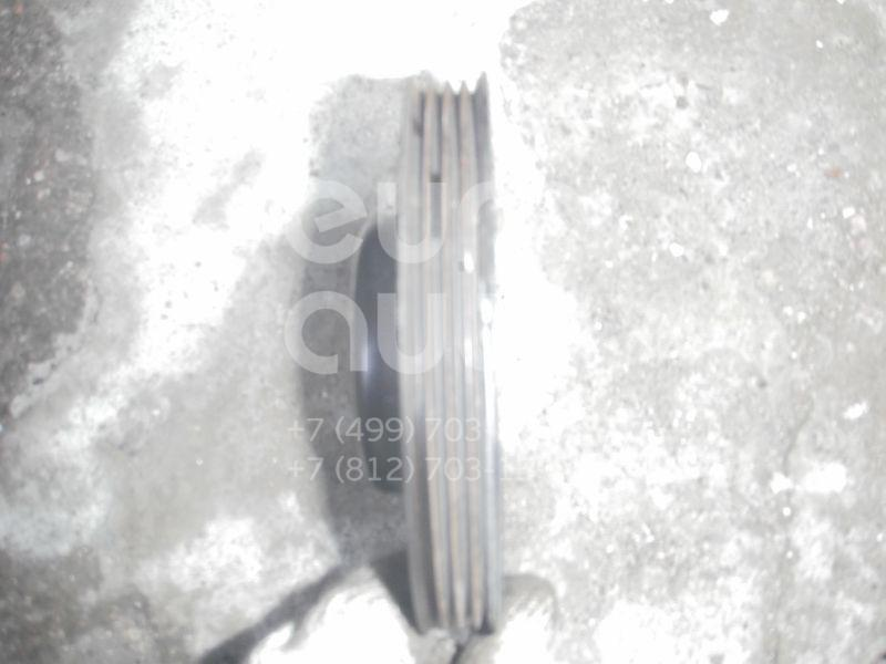 Шкив водяного насоса (помпы) для Suzuki Jimny (FJ) 1998> - Фото №1