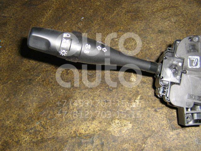 Переключатель поворотов подрулевой для Nissan Almera Classic (B10) 2006-2013 - Фото №1