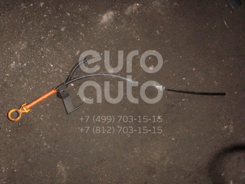 Щуп масляный для VW,Seat Golf IV/Bora 1997-2005;Leon (1M1) 1999-2006;Toledo II 1999-2006;Caddy II 1995-2004;Polo Classic 1995-2002;Ibiza III 1999-2002;Cordoba 1999-2002 - Фото №1