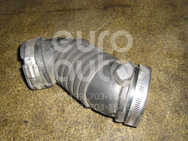 Патрубок воздушного фильтра для Subaru Forester (S11) 2002-2007 - Фото №1