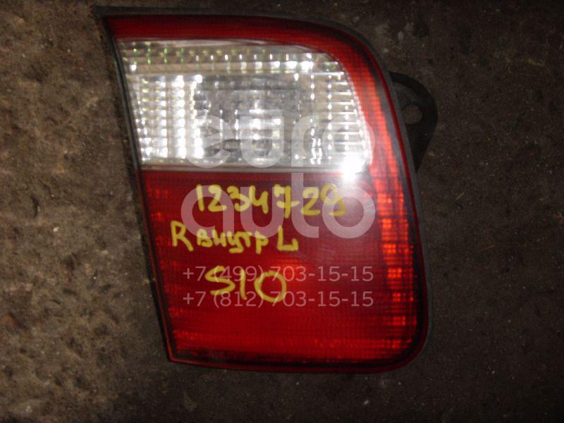 Фонарь задний внутренний левый для Subaru Forester (S10) 2000-2002 - Фото №1