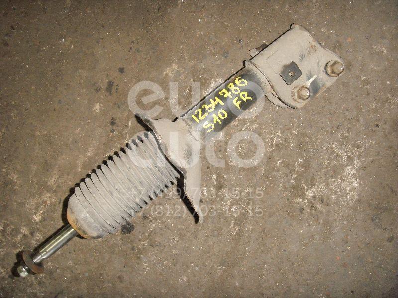 Амортизатор передний правый для Subaru Forester (S10) 2000-2002 - Фото №1