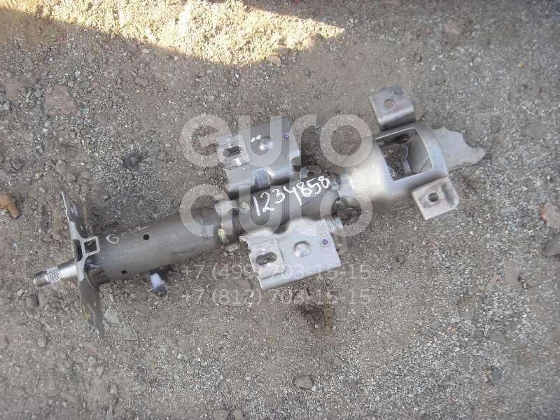 Колонка рулевая для Hyundai Getz 2002-2010 - Фото №1