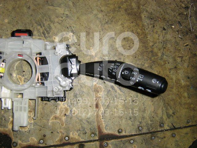 Переключатель стеклоочистителей для Subaru Legacy Outback (B13) 2003-2009 - Фото №1