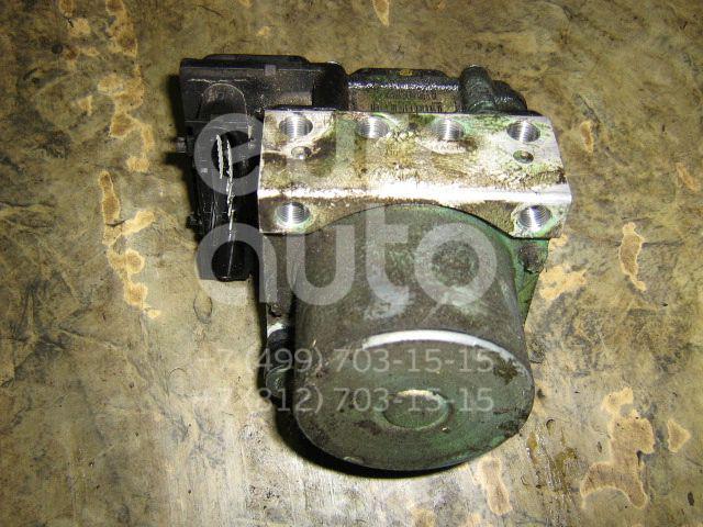Блок ABS (насос) для Subaru Legacy Outback (B13) 2003-2009 - Фото №1