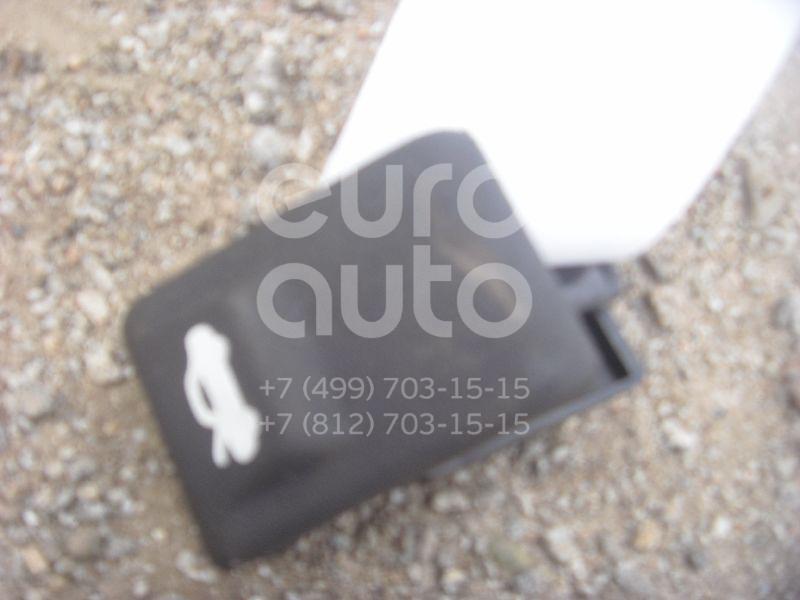 Ручка открывания капота для Hyundai Getz 2002-2010 - Фото №1