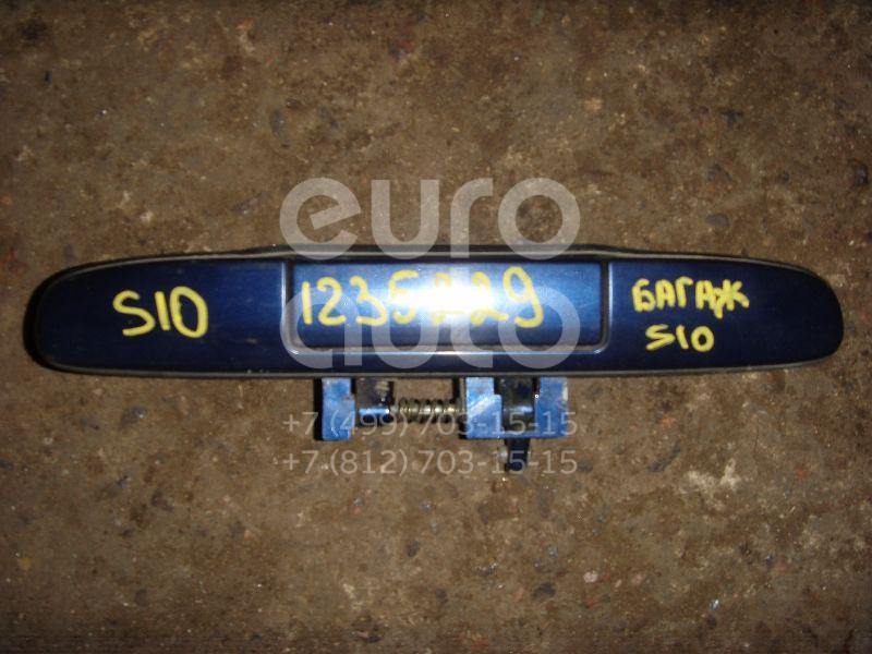 Ручка открывания багажника для Subaru Forester (S10) 2000-2002 - Фото №1