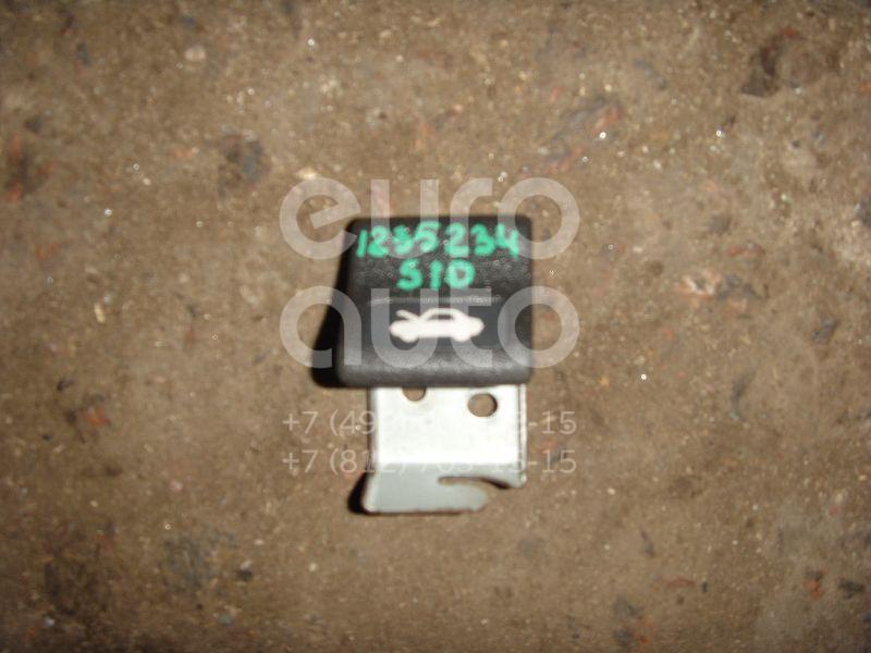 Ручка открывания капота для Subaru Forester (S10) 2000-2002 - Фото №1