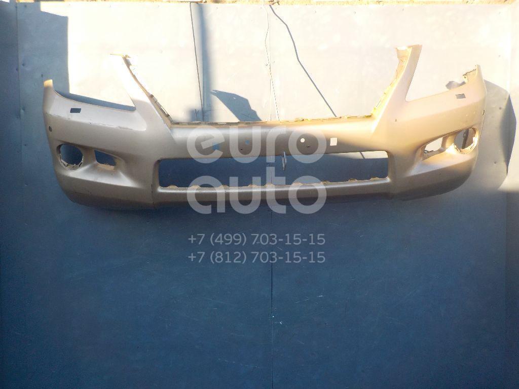 Бампер передний для Lexus LX 570 2007> - Фото №1