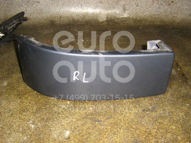Планка под фонарь левая для Hyundai Sonata II 1993-1996 - Фото №1