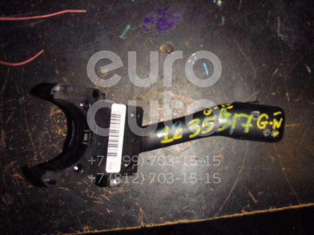 Переключатель стеклоочистителей для VW,Audi Golf IV/Bora 1997-2005;A3 (8L1) 1996-2003;Passat [B5] 1996-2000;Sharan 1995-1999;A6 [C5] 1997-2004;Passat [B5] 2000-2005;Golf V 2003-2009 - Фото №1