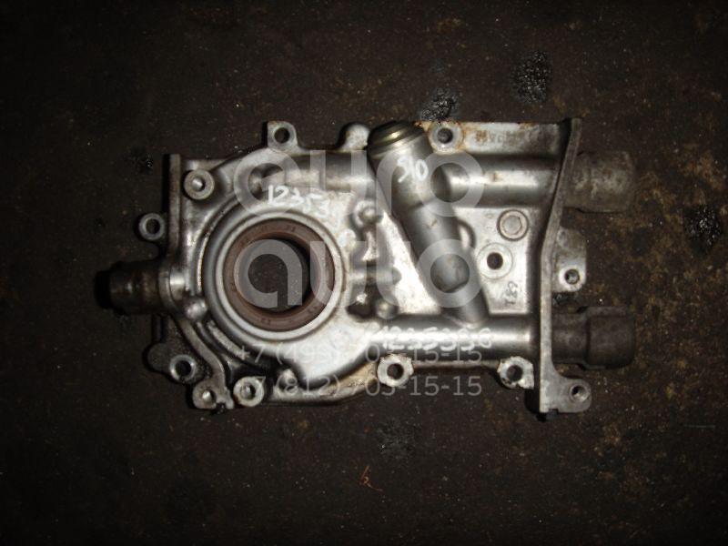 Насос масляный для Subaru Forester (S10) 2000-2002;Forester (S10) 1997-2000;Impreza (G11) 2000-2007;Legacy (B12) 1998-2003;Legacy Outback (B12) 1998-2003 - Фото №1