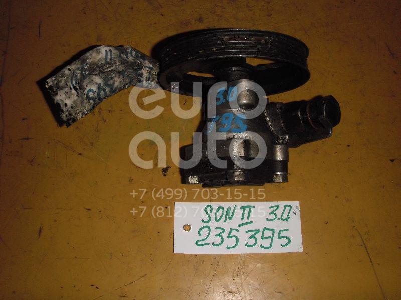 Насос гидроусилителя для Hyundai Sonata III 1993-1996 - Фото №1