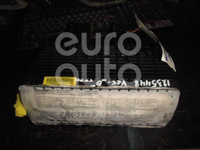 Подушка безопасности пассажирская (в торпедо) для Opel Vectra B 1999-2002;Vectra B 1995-1999 - Фото №1