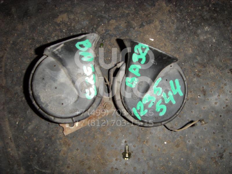 Сигнал звуковой для Mazda 323 (BA) 1994-1998 - Фото №1
