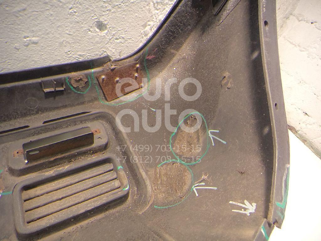 Бампер передний для Nissan Terrano II (R20) 1993-2004 - Фото №1
