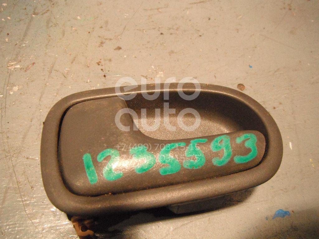 Ручка двери внутренняя левая для Mazda 323 (BA) 1994-1998 - Фото №1