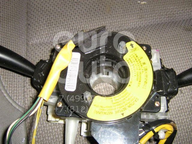 Механизм подрулевой для SRS (ленточный) для Subaru Forester (S11) 2002-2007 - Фото №1