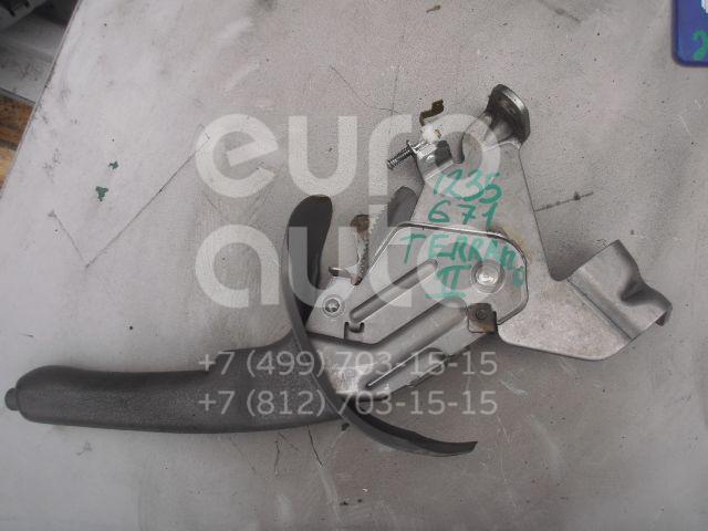 Рычаг стояночного тормоза для Nissan Terrano II (R20) 1993-2006 - Фото №1
