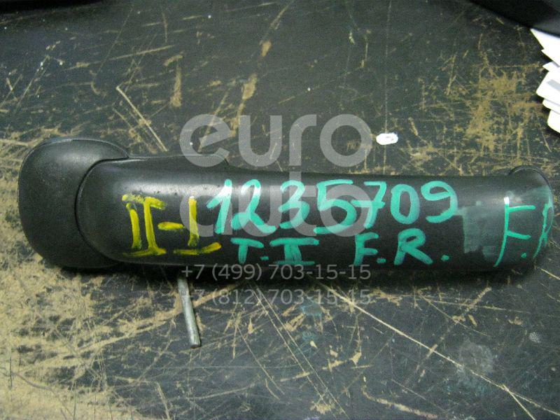 Ручка двери передней наружная правая для Nissan Terrano II (R20) 1993-2006 - Фото №1