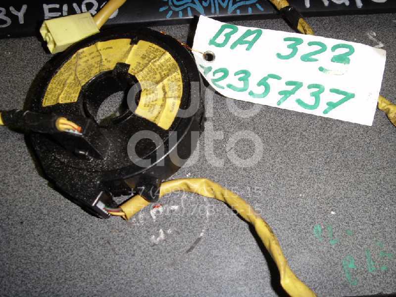 Механизм подрулевой для SRS (ленточный) для Mazda 323 (BA) 1994-1998 - Фото №1