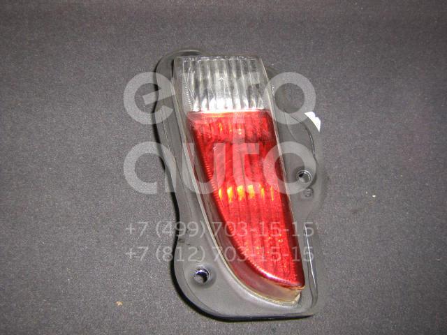 Фонарь задний внутренний левый для Hyundai Elantra 2000-2005 - Фото №1