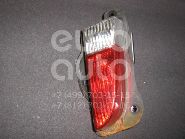 Фонарь задний внутренний правый для Hyundai Elantra 2000-2006 - Фото №1