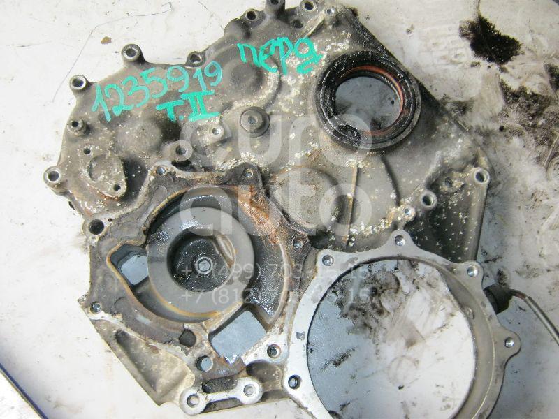 Крышка двигателя передняя для Nissan Terrano II (R20) 1993-2006 - Фото №1