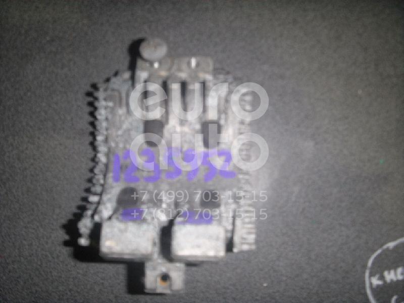 Резистор отопителя для BMW 7-серия E38 1994-2001 - Фото №1