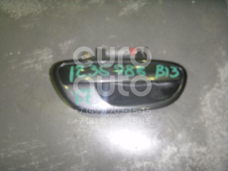 Ручка двери передней наружная правая для Subaru Legacy Outback (B13) 2003-2009 - Фото №1