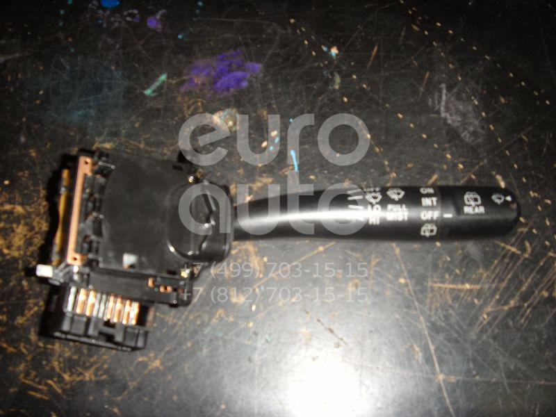 Переключатель стеклоочистителей для Subaru Forester (S10) 2000-2002 - Фото №1
