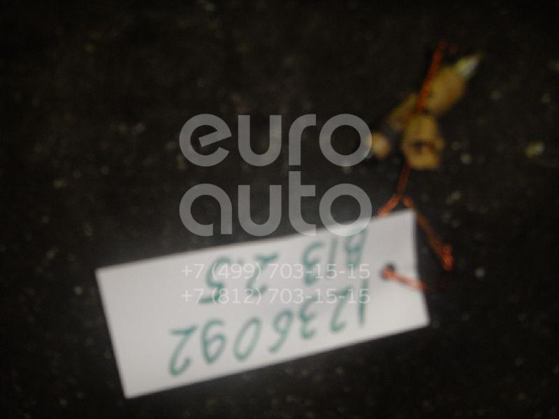 Форсунка инжекторная электрическая для Subaru Legacy Outback (B13) 2003-2009 - Фото №1