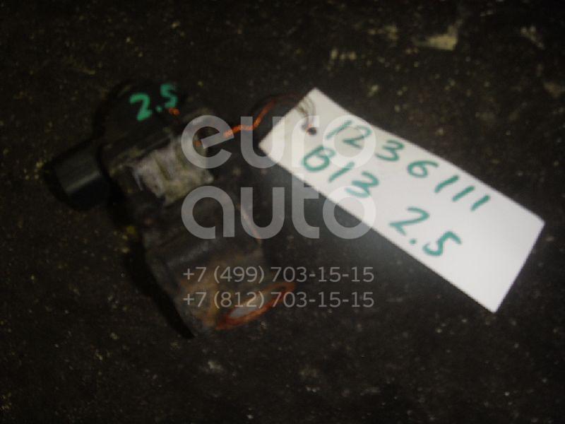 Клапан рециркуляции выхлопных газов для Subaru Legacy Outback (B13) 2003-2009 - Фото №1