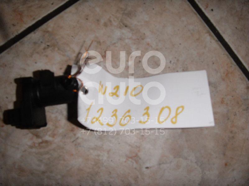 Клапан отопителя для Mercedes Benz W210 E-Klasse 1995-2000;W202 1993-2000;C208 CLK coupe 1997-2002;R170 SLK 1996-2004;W210 E-Klasse 2000-2002 - Фото №1