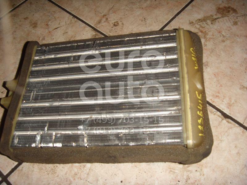 Радиатор отопителя для Mercedes Benz W210 E-Klasse 1995-2000 - Фото №1