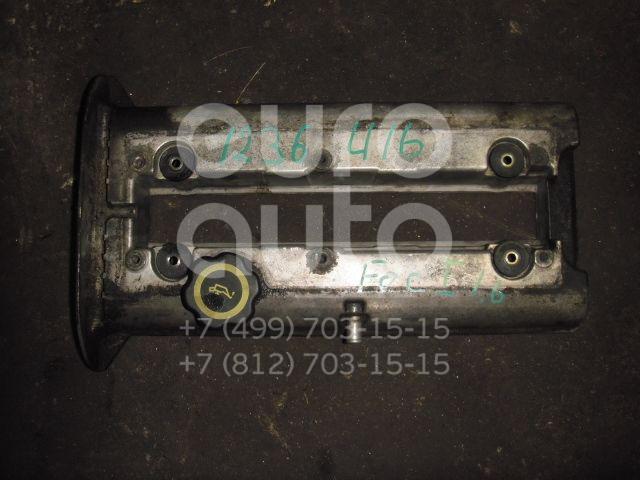 Крышка головки блока (клапанная) для Ford Focus I 1998-2005 - Фото №1