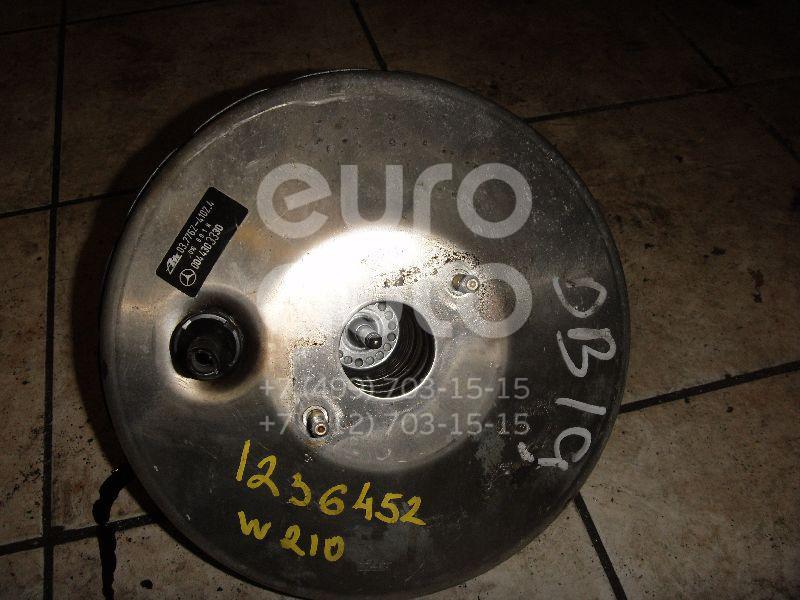 Усилитель тормозов вакуумный для Mercedes Benz W210 E-Klasse 1995-2000 - Фото №1