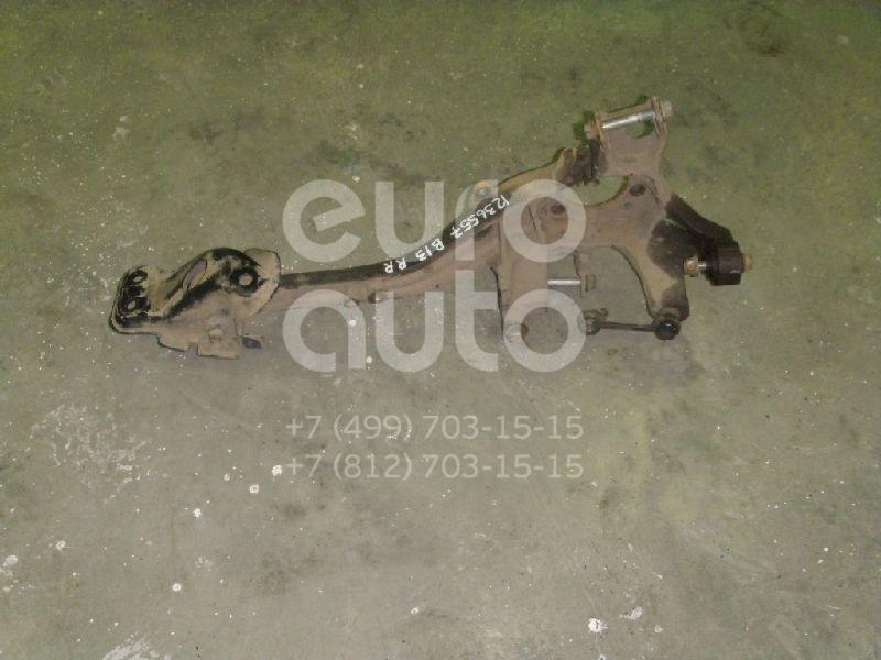 Рычаг задний продольный правый для Subaru Legacy Outback (B13) 2003-2009;Legacy (B13) 2003-2009 - Фото №1