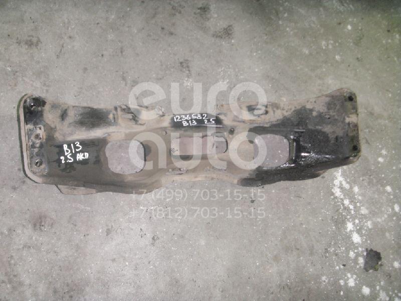 Балка подмоторная для Subaru Legacy Outback (B13) 2003-2009;Legacy (B13) 2003-2009;Impreza (G12) 2007-2012;Forester (S12) 2008-2012 - Фото №1