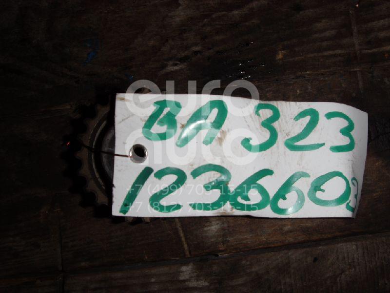 Шестерня (шкив) распредвала для Mazda 323 (BA) 1994-1998 - Фото №1