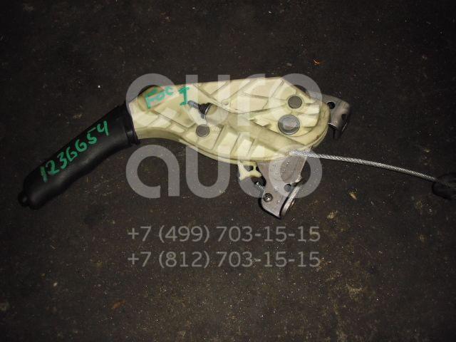 Рычаг стояночного тормоза для Ford Focus I 1998-2004 - Фото №1