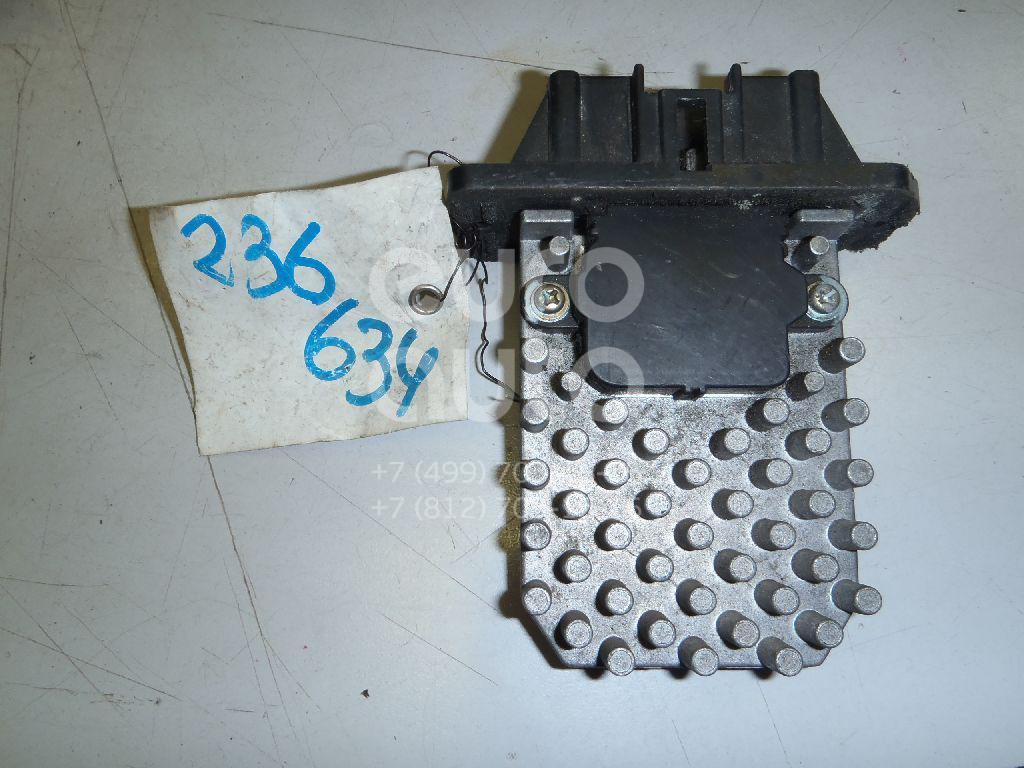 Резистор отопителя для Toyota Camry V20 1996-2001 - Фото №1