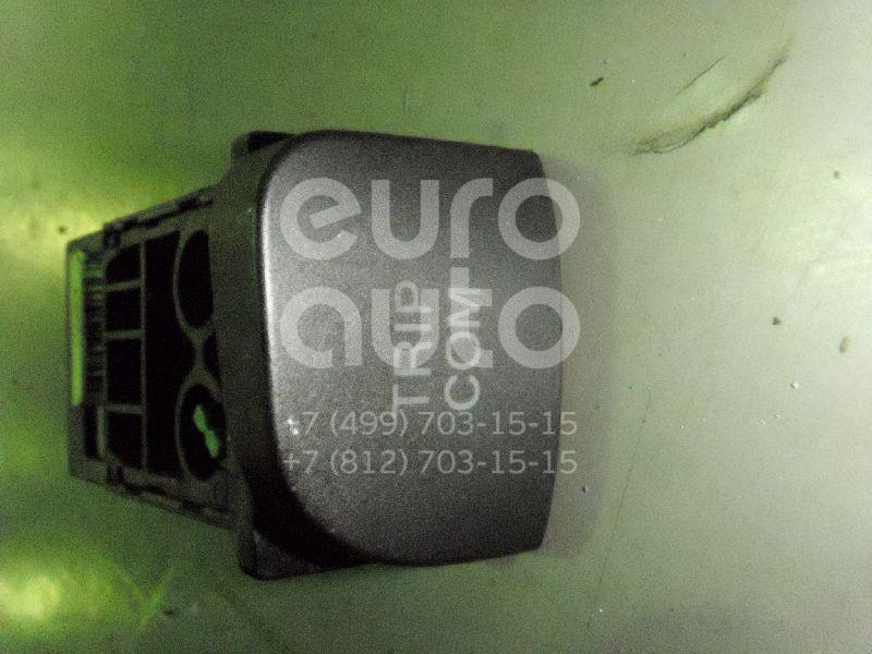Кнопка многофункциональная для Hyundai Elantra 2000-2005 - Фото №1