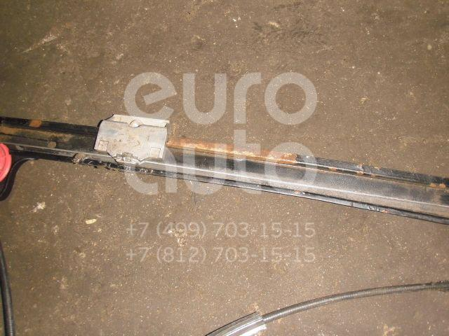 Стеклоподъемник электр. передний левый для BMW 7-серия E38 1994-2001 - Фото №1