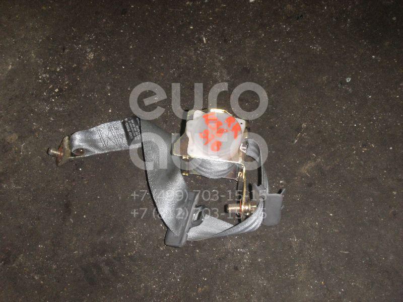 Ремень безопасности для Hyundai Elantra 2000-2005 - Фото №1
