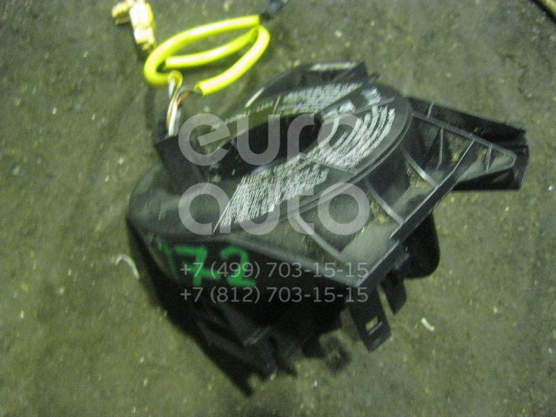 Механизм подрулевой для SRS (ленточный) для Ford Mondeo III 2000-2007 - Фото №1
